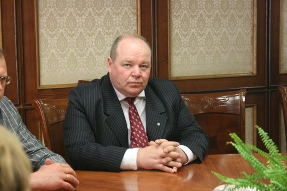 Aurelijos Kripaitės/15min.lt nuotr./Sigitas Karbauskas