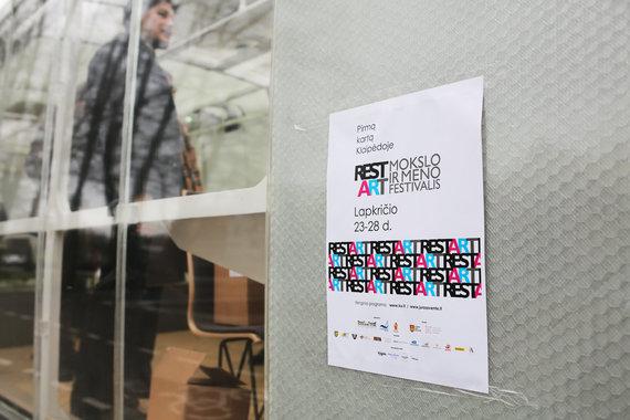 Klaipėdoje bus rengiamas dar vienas naujas festivalis.