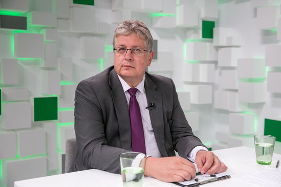 Juliaus Kalinsko / 15min nuotr./Gražvydas Kazakevičius