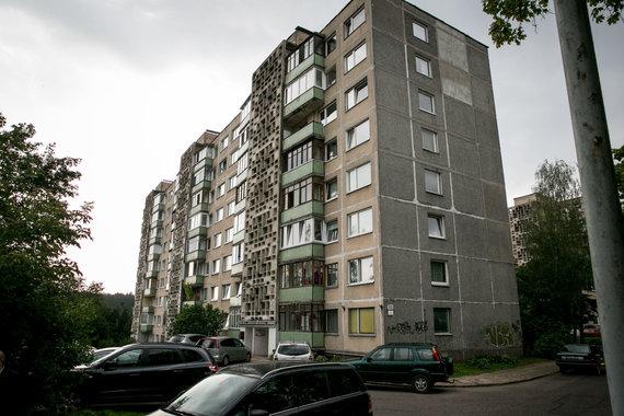 Juliaus Kalinsko / 15min nuotr./Daugiausiai įmonių pritraukusios buveinės