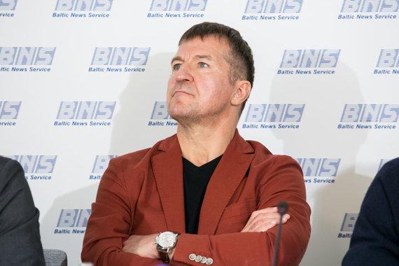 Juliaus Kalinsko / 15min nuotr./Vytautas Kupšys