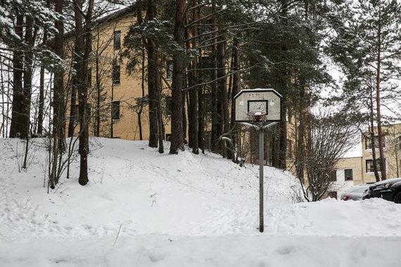 Juliaus Kalinsko / 15min nuotr./Žemieji Paneriai