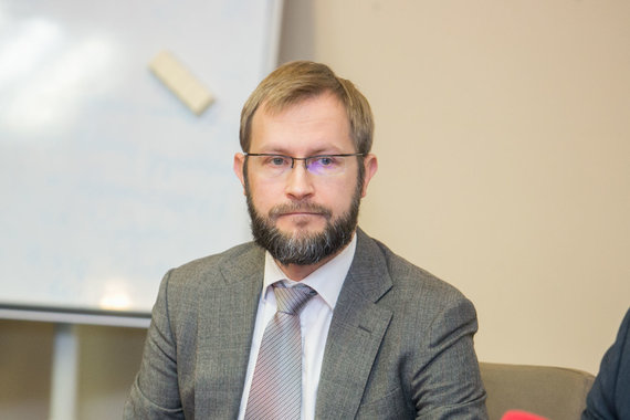 Juliaus Kalinsko / 15min nuotr./Marijus Kalesinskas