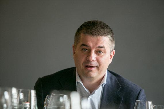 Juliaus Kalinsko / 15min nuotr./Gediminas Žiemelis