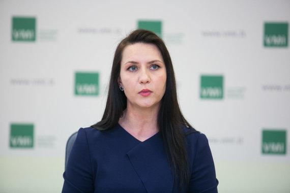 Juliaus Kalinsko / 15min nuotr./Rasa Virvilienė