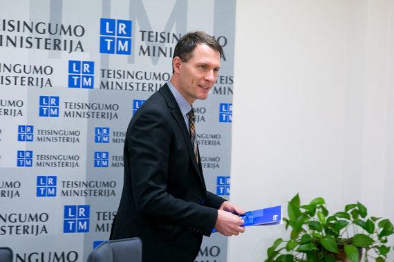 Juliaus Kalinsko / 15min nuotr./Elvinas Jankevičius