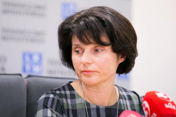 Juliaus Kalinsko / 15min nuotr./Inga Karalienė