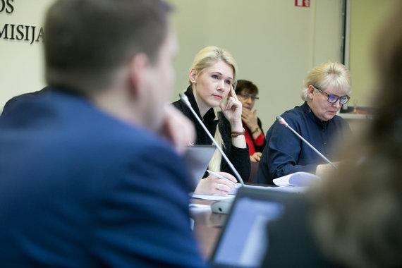 Juliaus Kalinsko / 15min nuotr./Laura Matjošaitytė