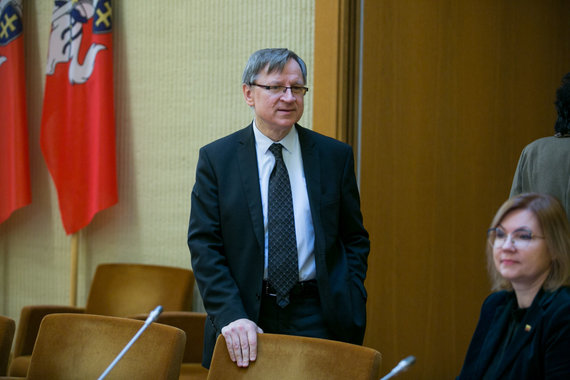 Juliaus Kalinsko / 15min nuotr./Egidijus Vareikis