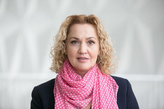 Juliaus Kalinsko / 15min nuotr./Vilma Bružienė