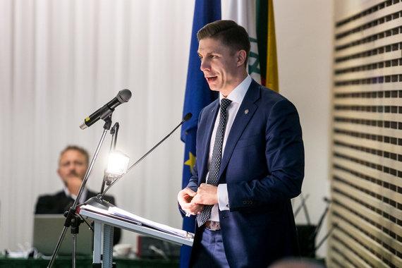 Juliaus Kalinsko / 15min nuotr./Mindaugas Sinkevičius