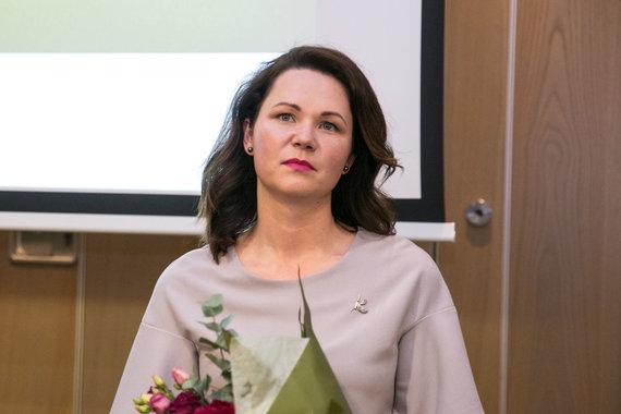 Juliaus Kalinsko / 15min nuotr./Ausma Miškinienė