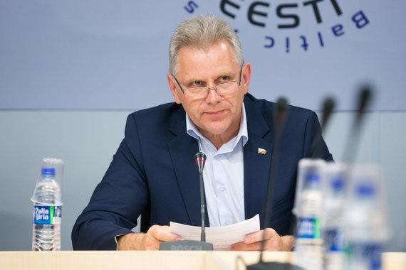 Juliaus Kalinsko / 15min nuotr./Petras Valiūnas