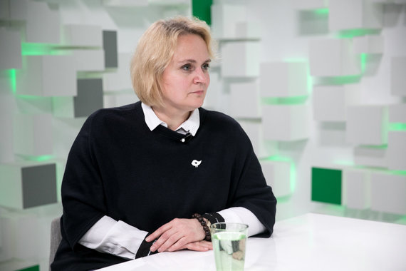 Juliaus Kalinsko / 15min nuotr./Justina Grigaravičienė
