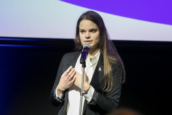 Juliaus Kalinsko / 15min nuotr./Sara Aškinytė
