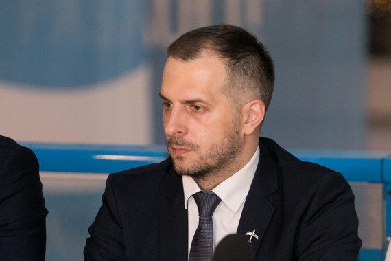 Juliaus Kalinsko / 15min nuotr./Dainius Čiuplys