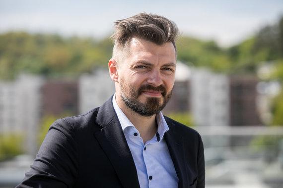 Juliaus Kalinsko / 15min nuotr./Margiris Abukevičius