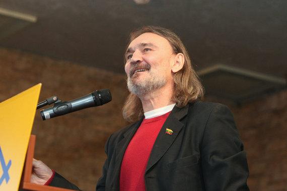Juliaus Kalinsko / 15min nuotr./Vytautas Bogušis