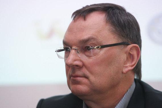 Juliaus Kalinsko / 15min nuotr./Sigitas Paulauskas
