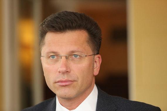 Juliaus Kalinsko / 15min nuotr./Laimutis Paškevičius
