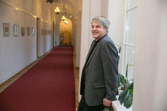 Juliaus Kalinsko / 15min nuotr./Rimvydas Laužikas