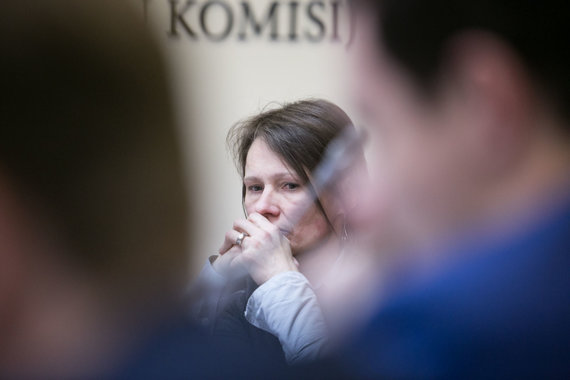 Juliaus Kalinsko / 15min nuotr./Jonė Valčiukienė