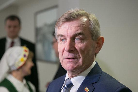 Juliaus Kalinsko / 15min nuotr./Seimas šeštadienį susirinko į pirmąjį pavasario sesijos posėdį