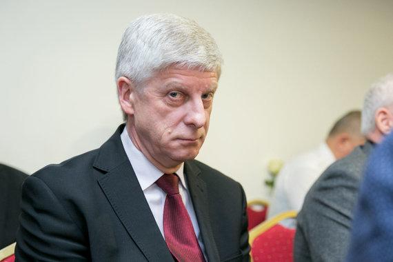 Juliaus Kalinsko / 15min nuotr./Gintautas Regina