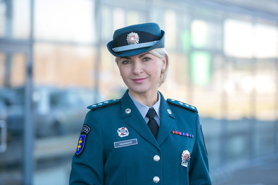 Juliaus Kalinsko / 15min nuotr./Marija Kazanovič