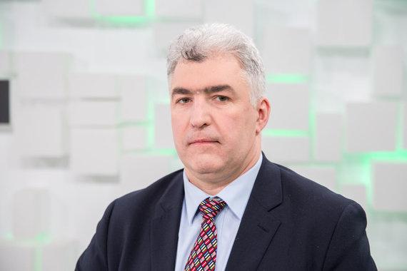 Juliaus Kalinsko / 15min nuotr./Marius Laurinavičius