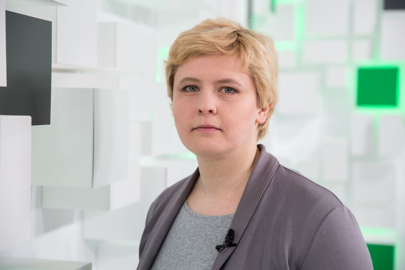 Juliaus Kalinsko / 15min nuotr./Dovilė Jakniūnaitė