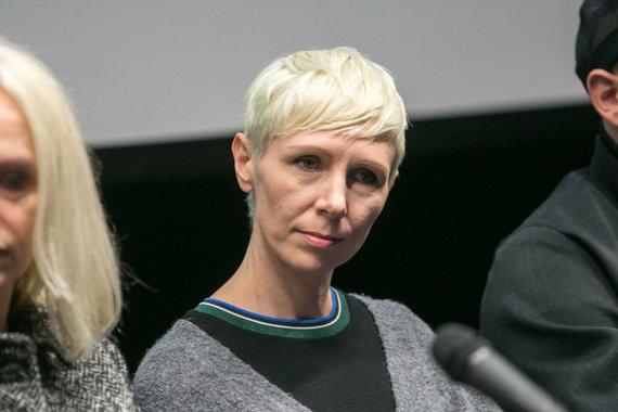 Juliaus Kalinsko / 15min nuotr./Giedrė Kilčiauskienė