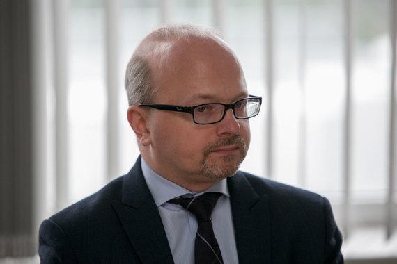 Juliaus Kalinsko / 15min nuotr./Gytis Oganauskas