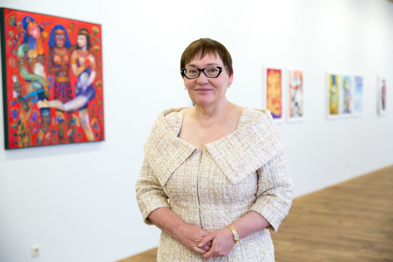 Juliaus Kalinsko / 15min nuotr./Aušra Maldeikienė
