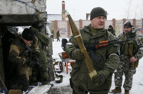 """""""Reuters""""/""""Scanpix"""" nuotr./Rusijos teroristai"""