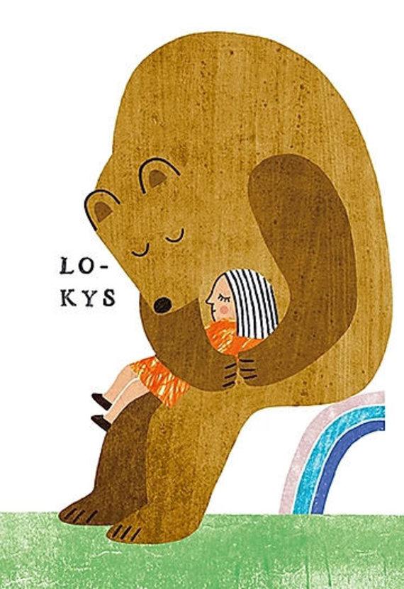 Jurgos Šarmavičiūtės iliustracija