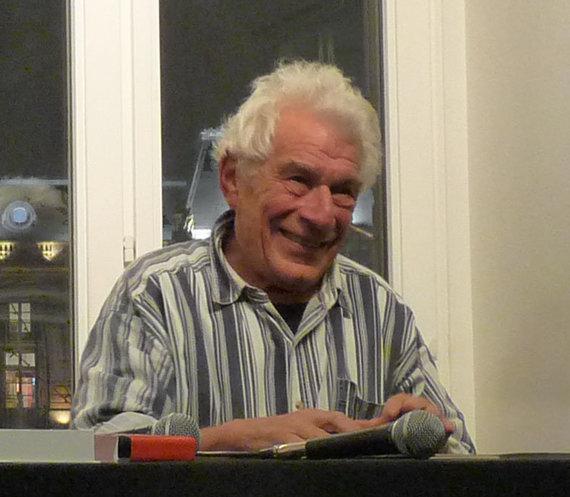 Wikimedia.org nuotr./Johnas Bergeris
