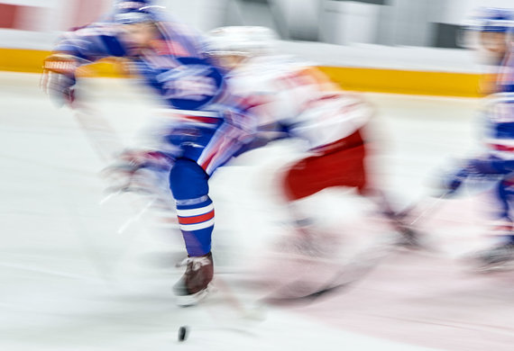 """Scanpix"" nuotr./KHL rungtynės"