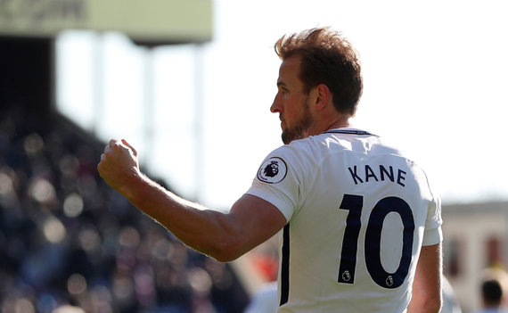 """Scanpix"" nuotr./Harry Kane'as"