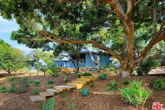 Vida Press nuotr./Julios Roberts išnuomojamas namas Malibu