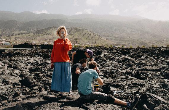 Photo of Mango / Films of Monika Linkytė in Chanarian