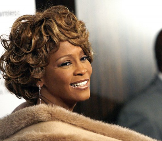 """Reuters""/""Scanpix"" nuotr./Prieš dvejus metus mirė Whitney Houston"