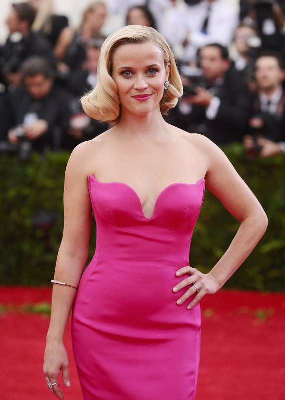 """AFP/""""Scanpix"""" nuotr./Reese Witherspoon"""