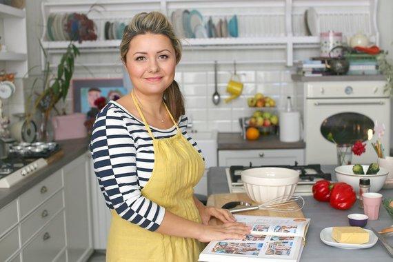 TV3 nuotr./Beata Nicholson