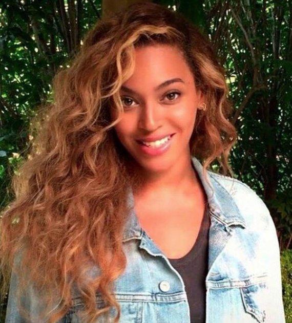 """Scanpix""/Xposurephotos.com nuotr./Beyonce"