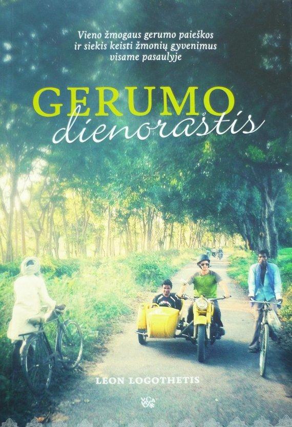 Knyga apie motociklizmą