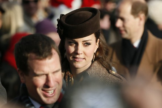 """Scanpix""/""PA Wire""/""Press Association Images"" nuotr./Kate Middleton"