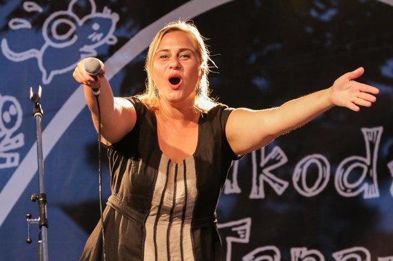 Ineta Meduneckytė