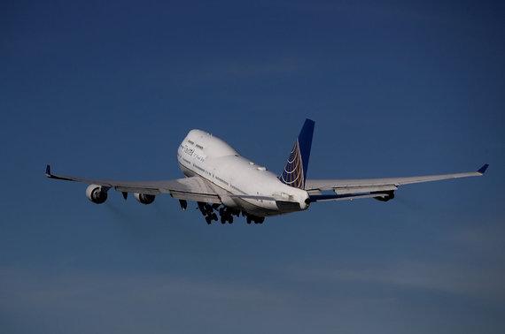 "AFP/""Scanpix"" nuotr./""Boeing 747"""
