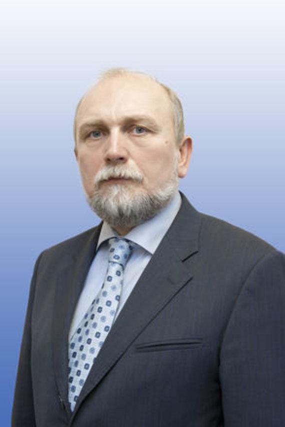 LRT tyrimų skyriaus nuotr./ Nikolajus Mironovičius Storonskis